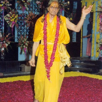 The-Kirtan-Movement-Kripaluji-Maharaj