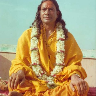 absorption-in-bliss-shri-kripaluji-maharaj