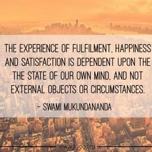 Swami Mukundananda - Quotation-10