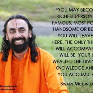 Swami Mukundananda - Quotation-12