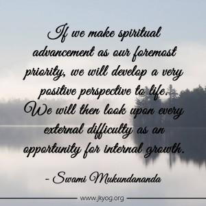 Swami Mukundananda - Quotation-13
