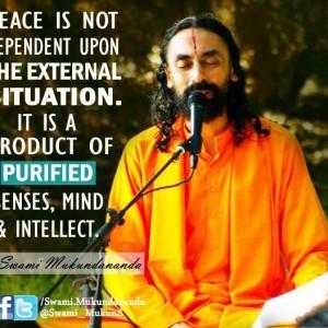 Swami Mukundananda - Quotation-17