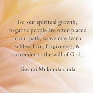 Swami Mukundananda - Quotation-18
