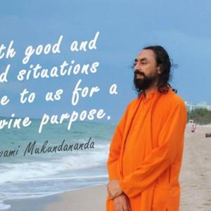 Swami Mukundananda - Quotation-20