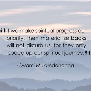 Swami Mukundananda - Quotation-21