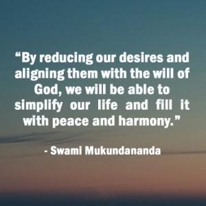 Swami Mukundananda - Quotation-22