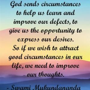 Swami Mukundananda - Quotation-23