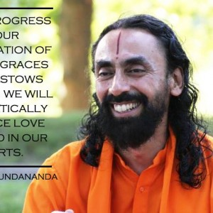 Swami Mukundananda - Quotation-28