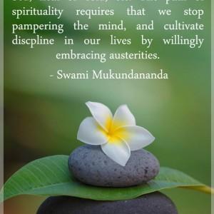Swami Mukundananda - Quotation-31