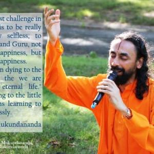 Swami Mukundananda - Quotation-32