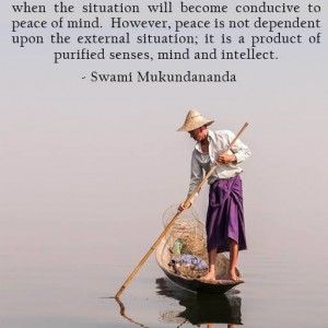 Swami Mukundananda - Quotation-33