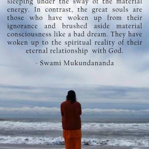 Swami Mukundananda - Quotation-34