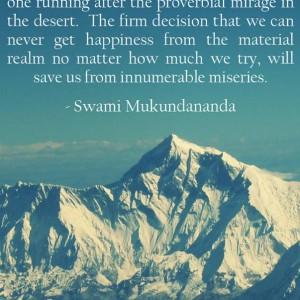 Swami Mukundananda - Quotation-35