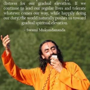 Swami Mukundananda - Quotation-36