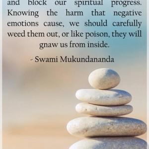 Swami Mukundananda - Quotation-38